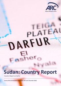 Sudan: Country Report